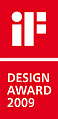 IF Product Design Award 2009